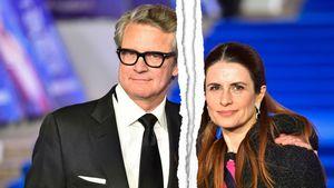 Nach 22 Jahren Ehe: Colin Firth trennt sich von Frau Livia
