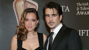Colin Farrell: Beziehungs-Aus!