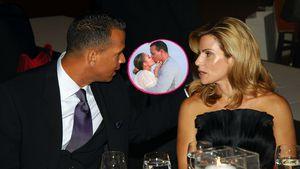 A-Rod mit J.Lo verlobt: Das sagt seine Ex Cynthia Scurtis!