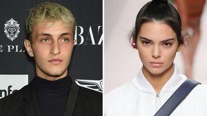 Geht Flirt-Plan auf? Anwar total verknallt in Kendall Jenner