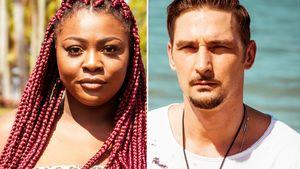 """""""Kampf der Realitystars""""-Aurelie schwärmt für Sandy Fähse"""