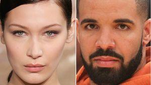 Bella Hadid und Drake