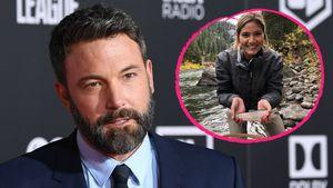 Nach Scheidung von Jen: Ben Affleck urlaubt mit neuer Flamme