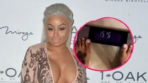 Blac Chyna, Reality-Star