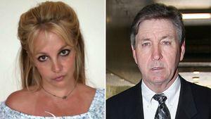 Vor Gericht: Britney Spears will Vater als Vormund loswerden