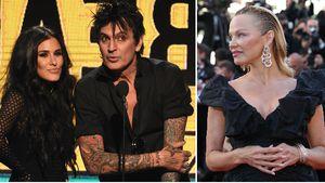 Tommy Lees Verlobte will Pamela Andersons Freundin werden