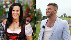 """""""Show-Boy"""": Ex-Hofdame Christa zweifelt an Tills Bauernglück"""