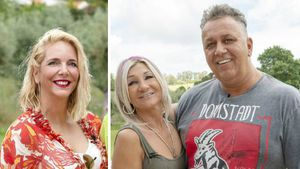 Sommerhaus-Exits: Daniela Büchner feiert die Fussbroichs!