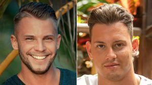 """Ex on the Beach""-Eklat: Kumpel David hat keine Angst um Max"
