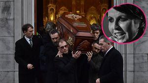 Bittere Fan-Tränen: So war Dolores O'Riordans Trauerfeier
