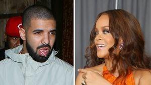 Party mit Ex! Drake & Rihanna auf gleicher Kids-Bday-Feier