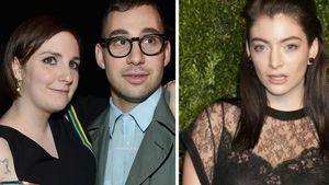 Lena Dunham-Trennung: Datet Lorde etwa ihren Ex Jack?