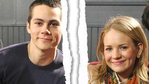 Nach sechs Jahren: Dylan O'Brien & Britt Robertson getrennt?