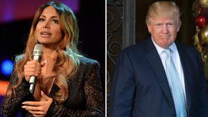 Deutsch-Iranerin Enissa Amani: Sie ist stinksauer auf Trump!