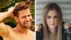 Was läuft zwischen Bachelorette-Flori & Sängerin Melissa?