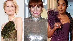 Virtuelle Golden Globes 2021: Das waren die schönsten Looks