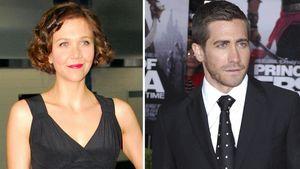 Jake Gyllenhaal: Streit mit der Schwester?