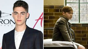 "Erkannt? ""After Passion""-Hero spielte bei ""Harry Potter"" mit"