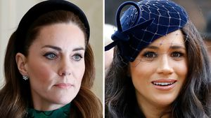 """Duell-Herzoginnen"": Hat Kate Meghan etwa so mies behandelt?"