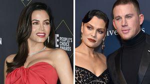 Wegen Jenna-Jessie-Vergleich: Channing Tatum motzt Fan an