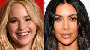 Jennifer Lawrence im TV: Fan-Girl-Alarm bei Kim Kardashian!