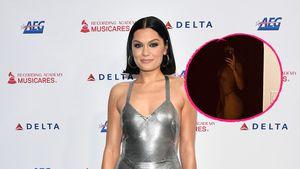 Komplett nackt! Jessie J präsentiert sich ultrasexy im Netz