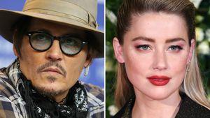 Prozess gegen Johnny: Amber Heard feiert ausgelassene Party!