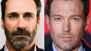 "Wieder neuer ""Batman"": Ersetzt Jon Hamm etwa Ben Affleck?"