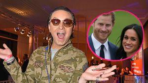 Wegen Harry & Meghan: Deutsche Promis im Hochzeits-Fieber!