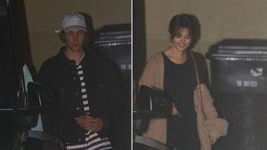 Von wegen Trennung: Justin & Sel zusammen in Kirche erwischt