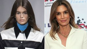 Déjà-vu bei Fashion Week: Kaia Gerber sieht aus wie Mama!