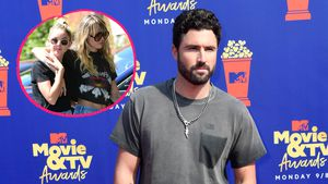 Miley Cyrus' Flirt mit Kaitlynn: Brody Jenner war geschockt