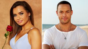 "Bei ""Bachelor in Paradise"": Karina hoffte auf Andrej Mangold"