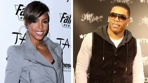 "Nelly & Kelly Rowland: ""Dilemma"" Teil 2?"