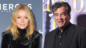 """So traurig"": Kelly Ripa trauert um Co-Star John Callahan"