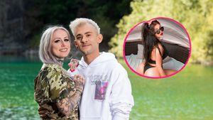 Darum gestand Daniele seiner Freundin Sex mit Melody doch