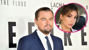Wie viele denn noch! Wieder neues Model für Leo DiCaprio?
