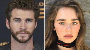 Sind Liam Hemsworth und Freundin Gabriella zusammengezogen?