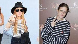 Lindsay Lohan: Einen Schritt vor, zwei zurück