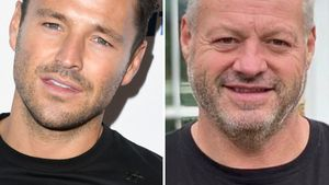 Mark Wright trauert um Ex-TOWIE-Co-Star Mick Norcross (†57)