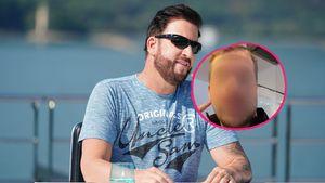 Verpixelt: Oliver Pocher disst den Wendler mit neuem Filter