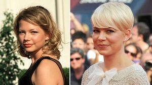 Michelle Williams: So ladylike wie nie zuvor!