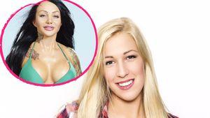 Heiße Komplimente bei BB: Lusy liebt Nataschas Brüste