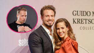 Nach Pocher-Diss: Sebastian Pannek verteidigt Angelina!