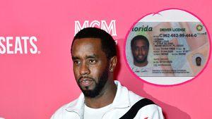 P. Diddy hat seinen Namen offiziell in Love ändern lassen