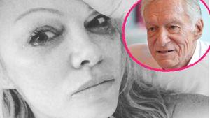 Hugh Hefner (†91): Pamela Anderson trauert um besten Freund!