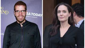 """Perez Hilton ätzt gegen Angie Jolie: """"Lutsch meinen Schw*nz"""""""