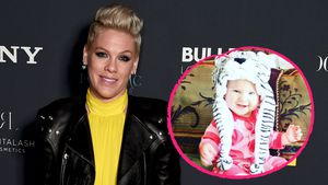 Pink gratuliert Tochter mit süßen Throwback-Pics zum B-Day
