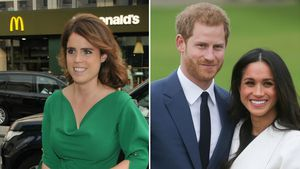 Nach Megxit: Eugenie zieht in Harry und Meghans Cottage!
