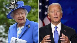 Nächstes Wochenende: Die Queen empfängt den US-Präsidenten!